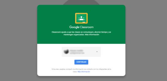 SalvaráGoogle clasesen línea