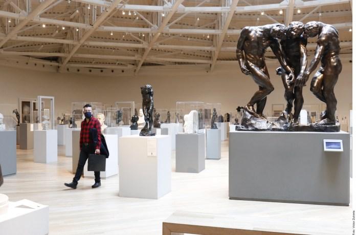 Viven museos un reencuentro