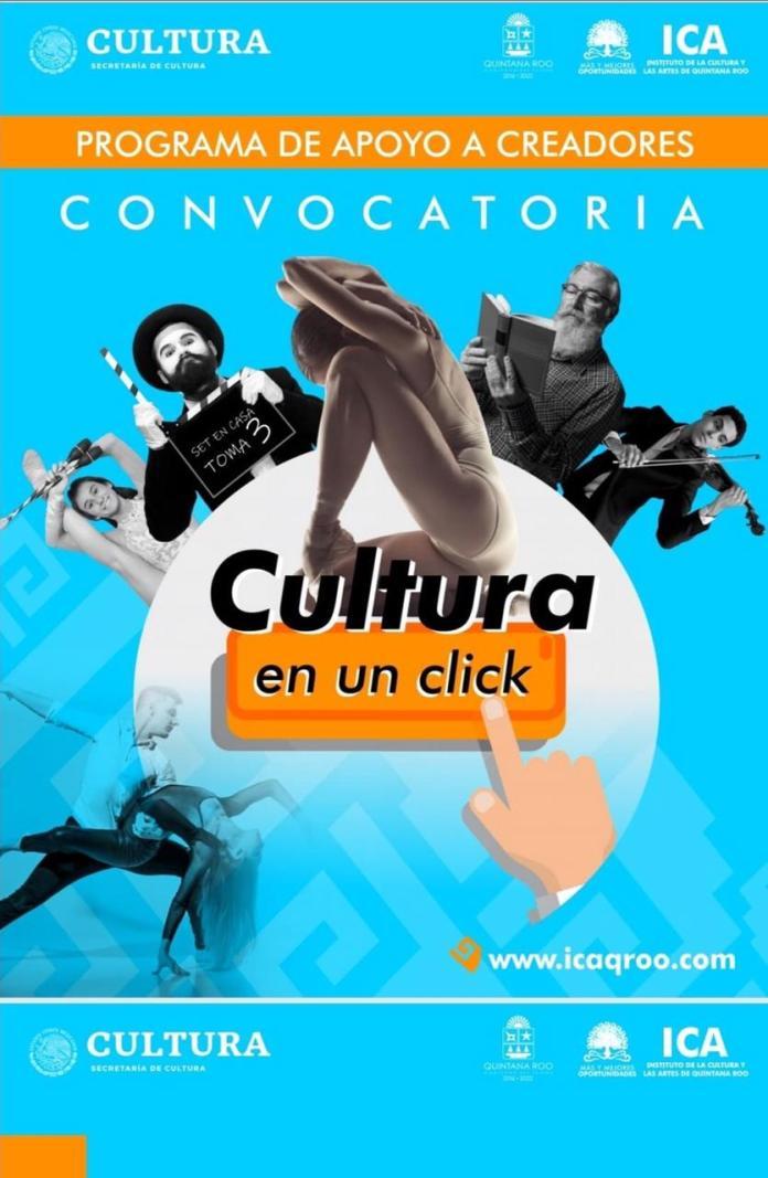 Cultura en un Click