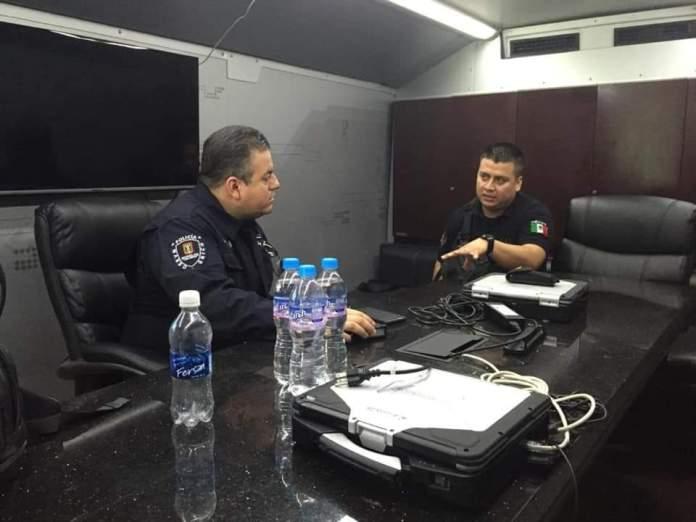 Fallece mando policial de Quintana Roo por Covid