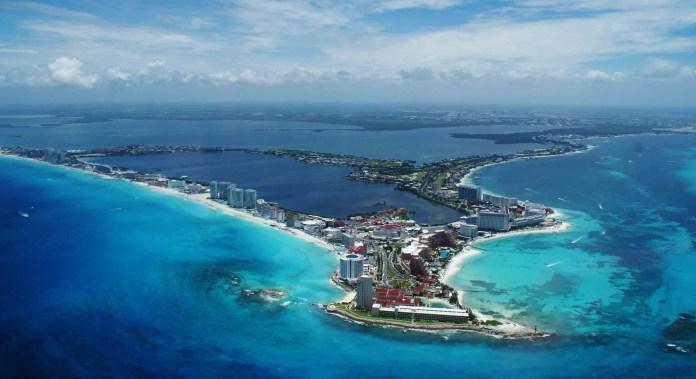 Regresan conferencias por 50 años de Cancún