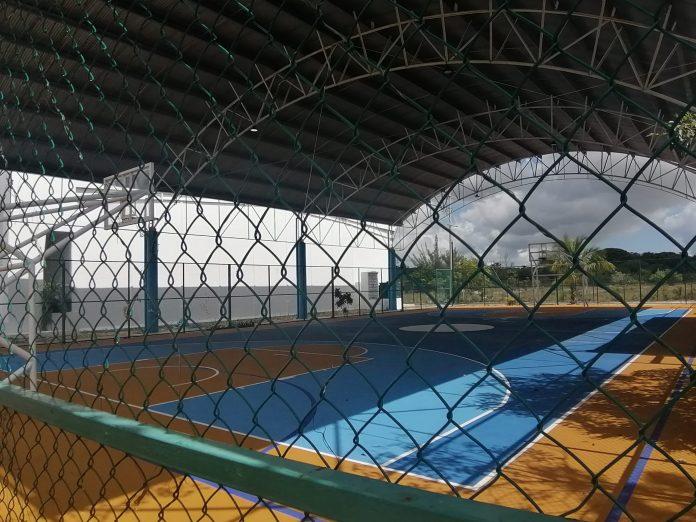 Inician reapertura de espacios deportivos
