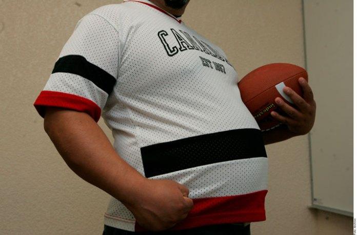 Alertan por el Covid-19 mayor sobrepeso y obesidad