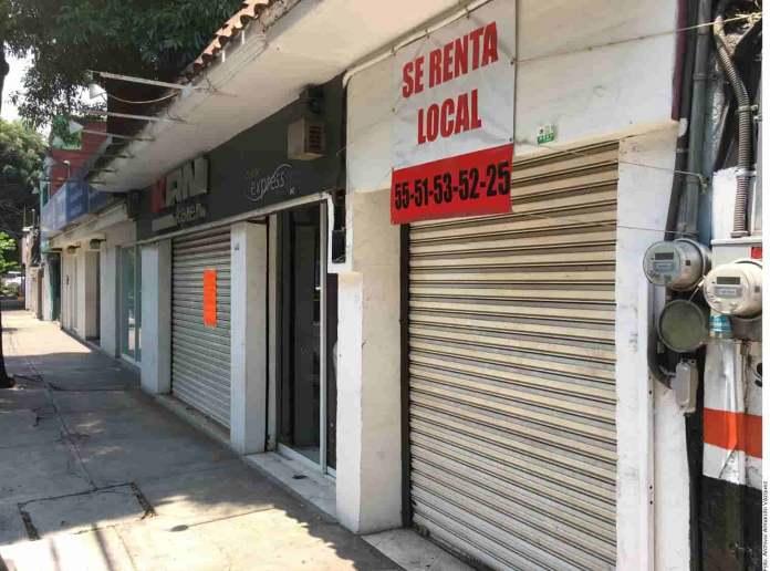 Alerta Banco de México rebrotes de romper medidas