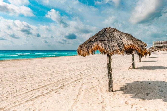 Apertura de playas, con precaución