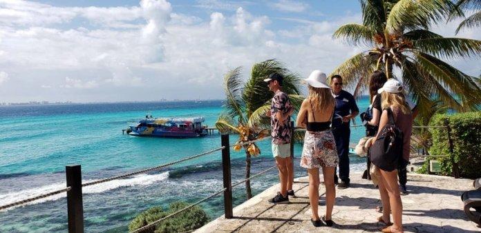 Potencian valor turístico De biodiversidad estatal