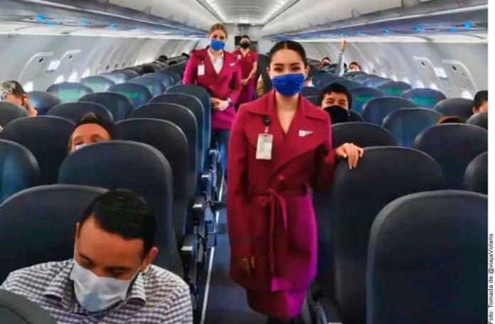 En-aeropuertos-piden-llenar-formulario-sobre-Covid…-y-nadie-lo-recoge
