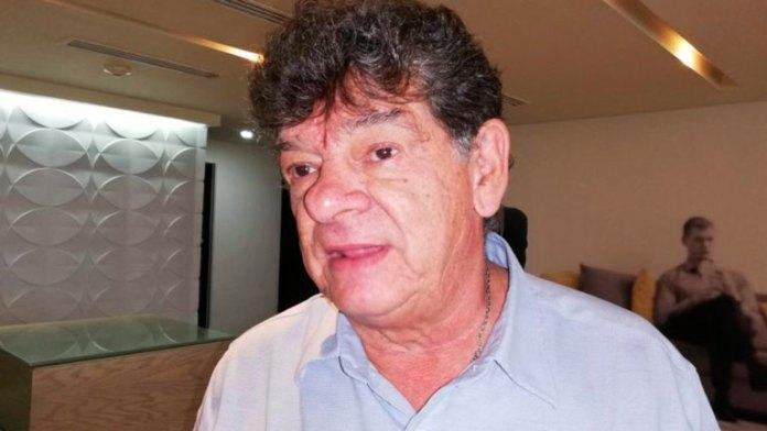 Máximo García, una pérdida inesperada.