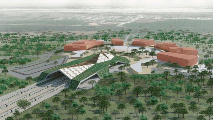 Optan por inversión pública para tramo 5 del Tren Maya