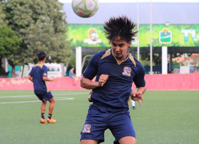 Apunta Tulum F.C. a la liguilla en Tercera División