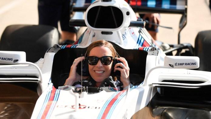 GP será la última carrera de Williams en F1