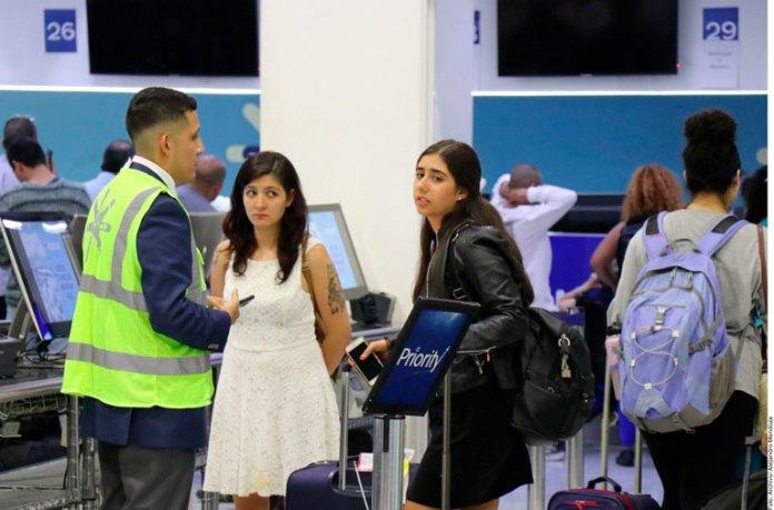 Aumentan 39% quejas contra aerolíneas