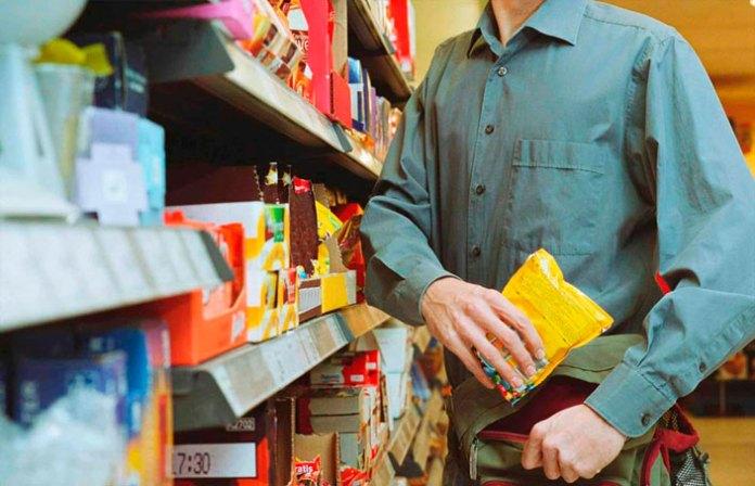 Potenció pandemia los robos a tiendas de autoservicio