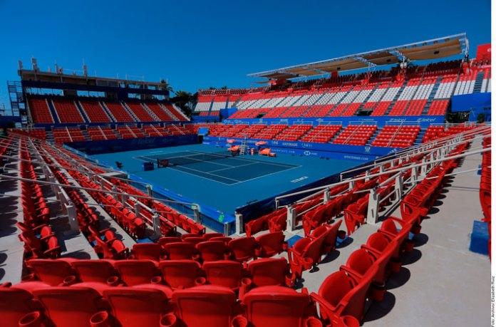 Respetará Abierto Mexicano de Tenis precio de boletos