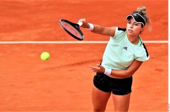 Avanza Zarazúa a segunda ronda de Roland Garros