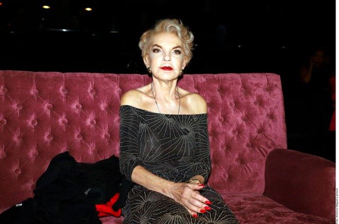 Wanda Seux: De reina de la noche a mendiga