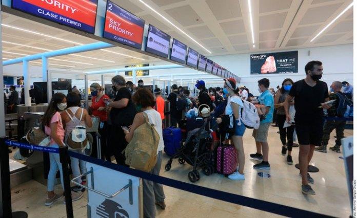 Se topa sector turismo con población vapuleada