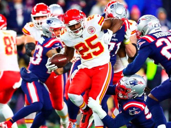 Detiene Covid-19 avance de NFL