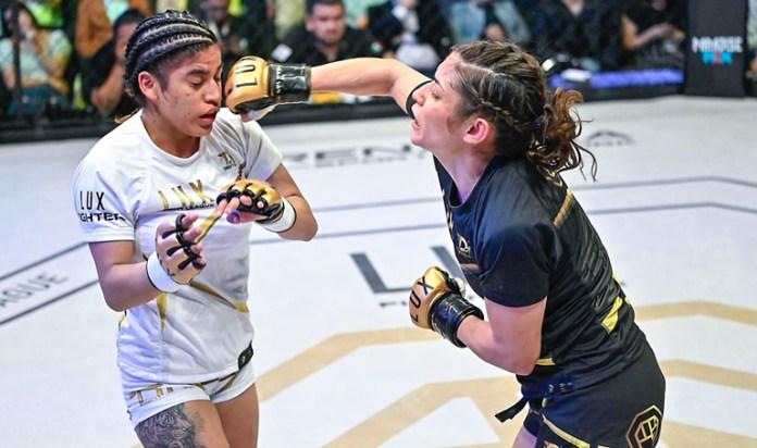 Regresan las MMA al Caribe Mexicano