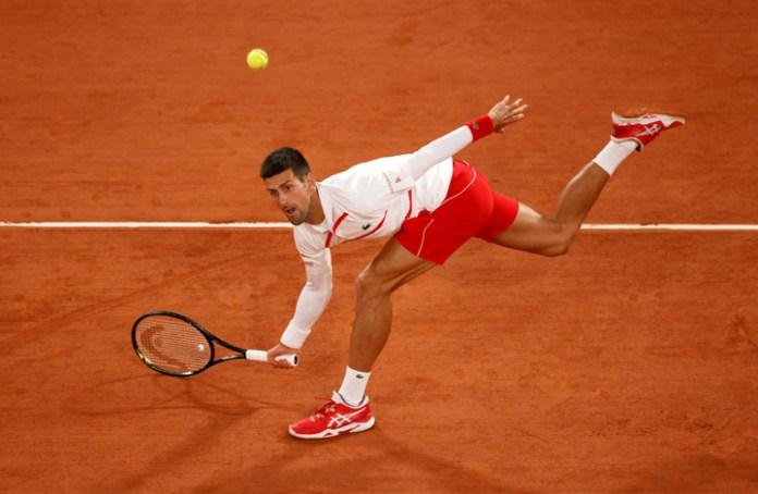 Deja Djokovic Nueva York en el pasado