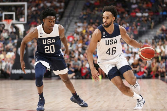 NBA no prevé parar por Juegos Olímpicos en 2021