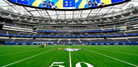 Evalúa NFL sedes para burbuja en playoffs