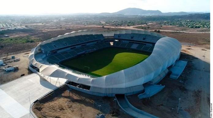 Da Liga MX luz verde a Mazatlán FC y Necaxa
