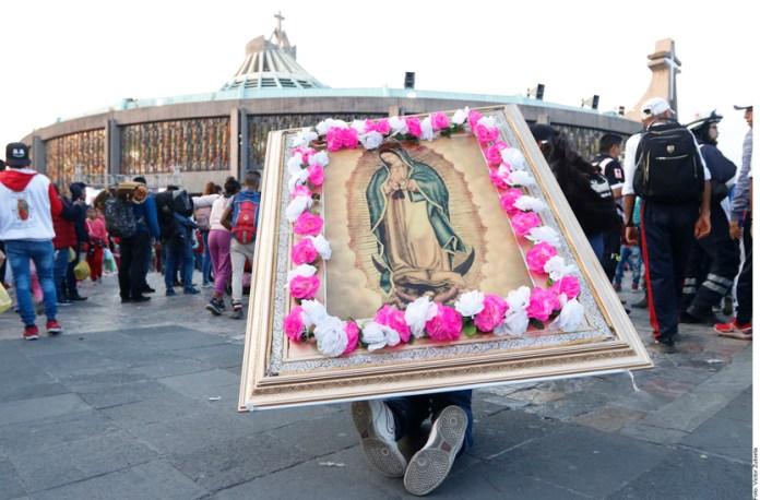Cerrarán Basílica en festejos guadalupanos