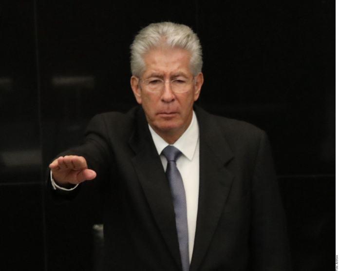 Ruiz Esparza