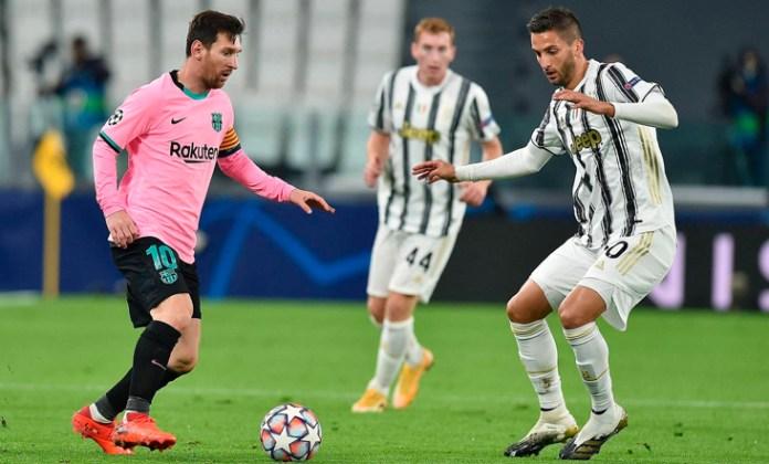 Aspira Barcelona al paso perfecto en Champions