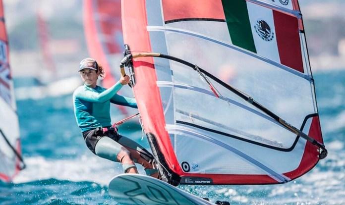 Demita Vega competirá en Portugal