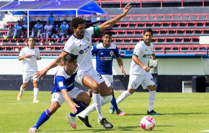 Presume Inter Playa defensa goleadora