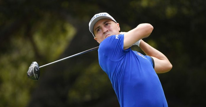 Suma Mayakoba Golf Classic otro Top 10 de PGA Tour