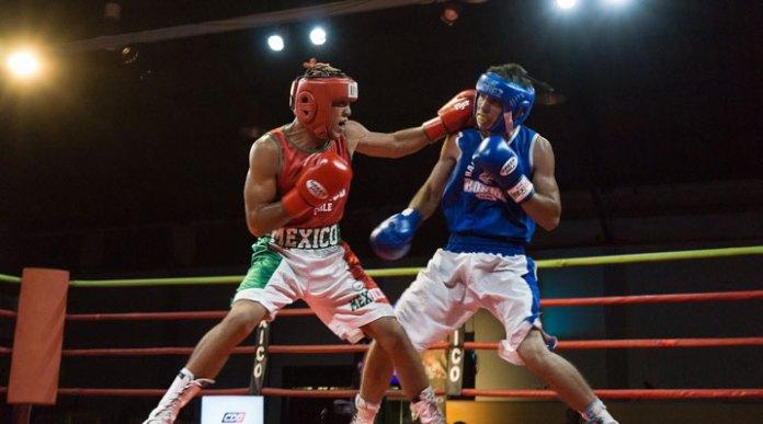 Tendrá México camino difícil en box olímpico