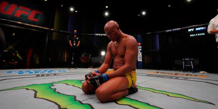 Deja 'La Araña' el octágono de UFC