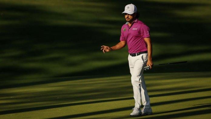 Imponen Johnson y Ancer récords en Augusta