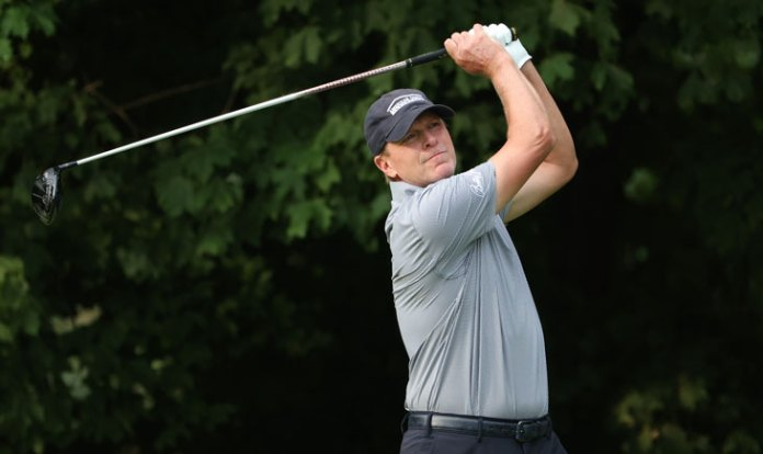 Tendrá Mayakoba Golf Classic su último filtro