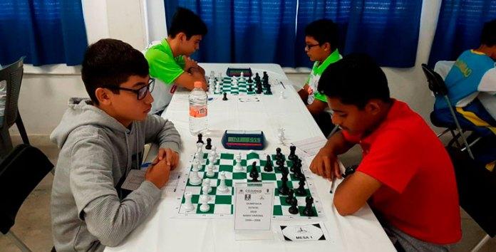 Tendrá Playa del Carmen torneo de ajedrez presencial