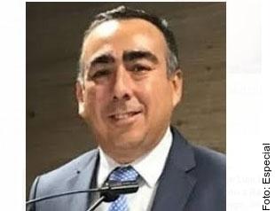 Rafael Caraveo Opengo