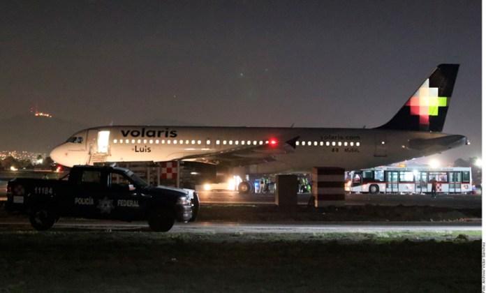 Transporta Volaris 40 toneladas de ayuda