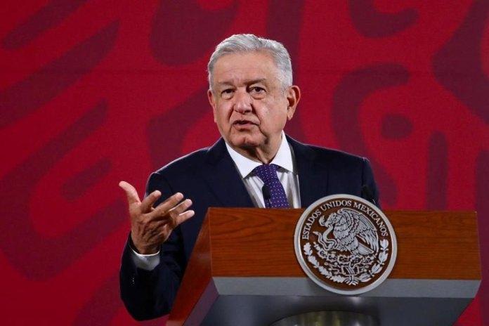 Nos llena de vergüenza lo que pasó en Tulum.- López Obrador