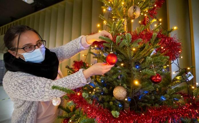 Se viene una Navidad covidiana