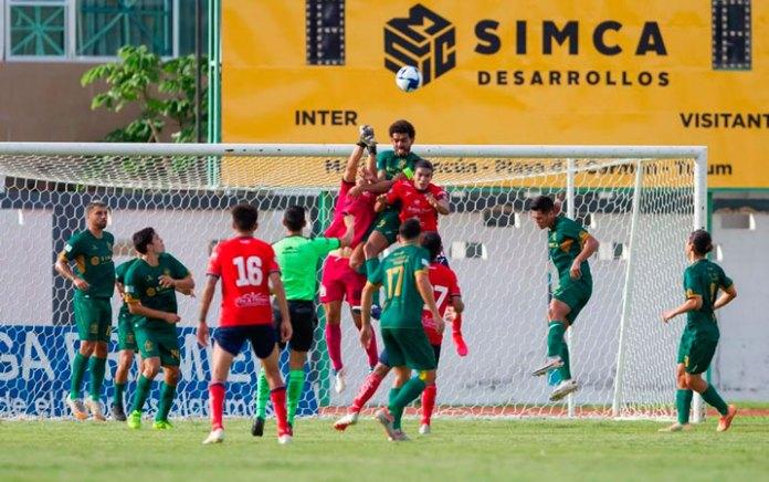 Altera Covid-19 jornadas de Liga Premier