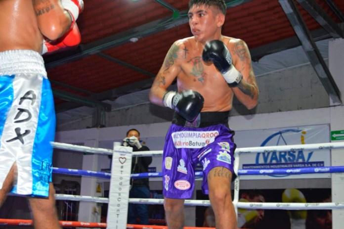 Suben prospectos de Quintana Roo al ring