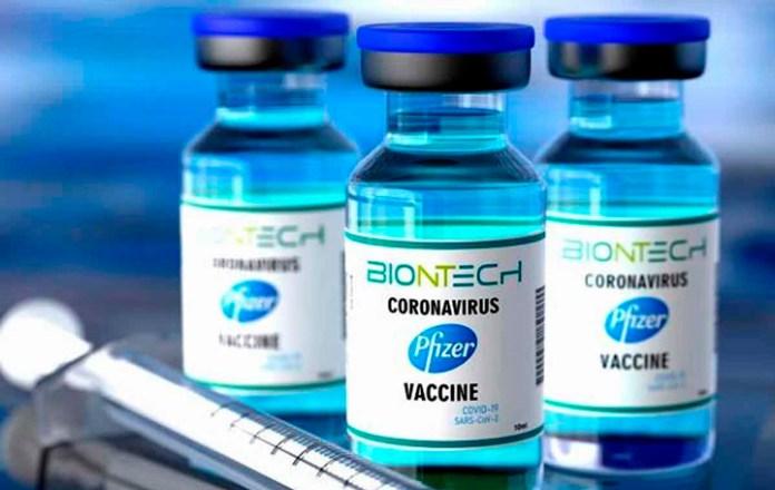 Logra Reino Unido triunfo con vacuna