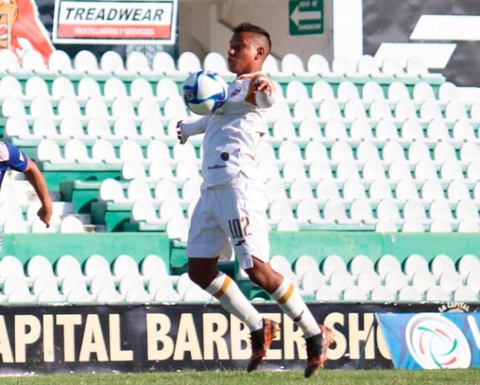 Suma Cancún FC dos refuerzos de Cafetaleros