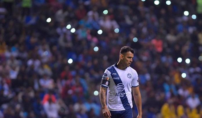 Daniel Arreola es baja para el Puebla