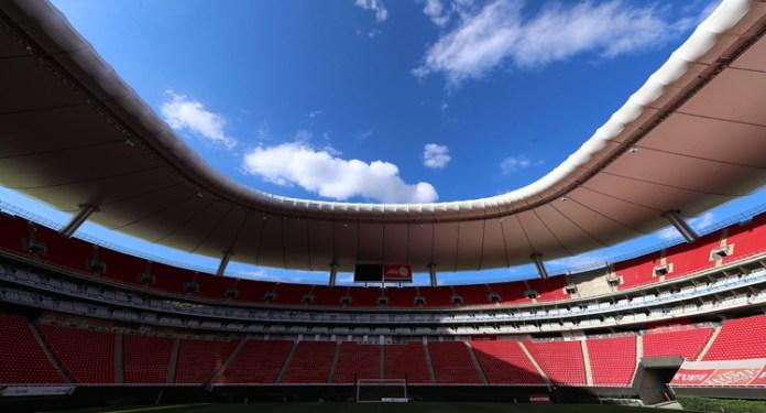 Habrá estadios llenos en Liga MX hasta 2022