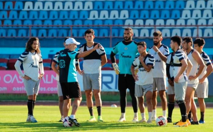 Suma Cancún FC a jugadores de Tercera para pretemporada