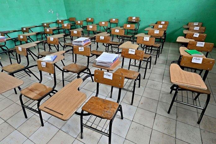 Prevé Jalisco regreso a clases en enero